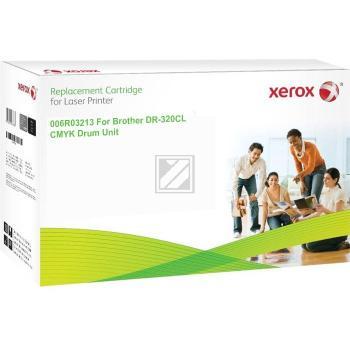 Xerox Fotoleitertrommel schwarz (006R03213) ersetzt DR-320CL