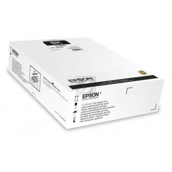 Epson Tintenpatrone schwarz HC (C13T869140, T8691)
