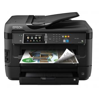 Epson Workforce WF 7620 DWF