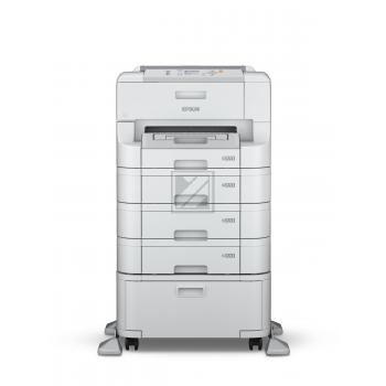 Epson Workforce Pro WF 8090 D3TWC