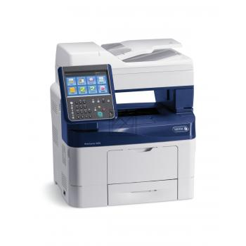 Xerox Workcentre 3655 S