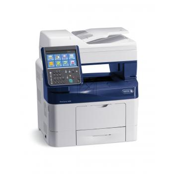 Xerox Workcentre 3655 X