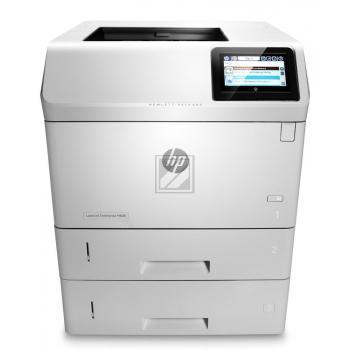 Hewlett Packard Laserjet Enterprise M 606
