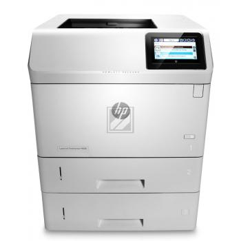 Hewlett Packard Laserjet Enterprise M 606 X