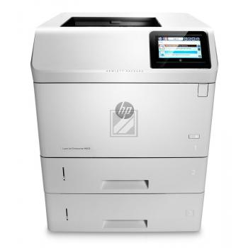 Hewlett Packard Laserjet Enterprise M 605 X