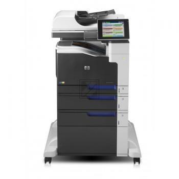 Hewlett Packard Laserjet Enterprise 700 MFP M 775 Z +