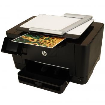 Hewlett Packard Laserjet Pro 200 color M 275 N
