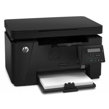 Hewlett Packard Laserjet Pro MFP M 125 NW