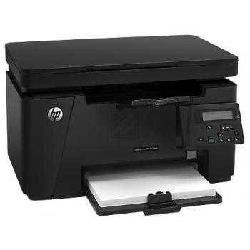Hewlett Packard Laserjet Pro MFP M 126 NW