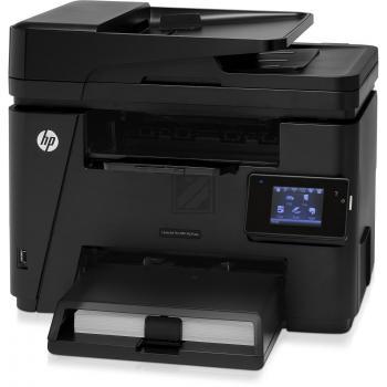 Hewlett Packard Laserjet Pro MFP M 225 DW