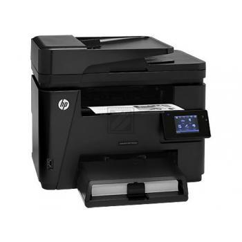 Hewlett Packard Laserjet Pro MFP M 226 DW