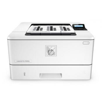 Hewlett Packard Laserjet Pro MFP M 426 DW