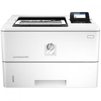 Hewlett Packard Laserjet Enterprise M 506 DN