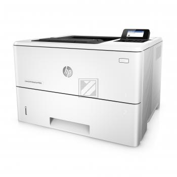 Hewlett Packard Laserjet Enterprise M 506 FLOW
