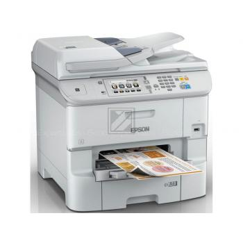 Epson Workforce Pro WF  6590