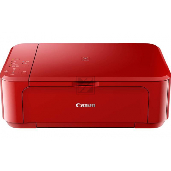 Canon Pixma MG 3650 (red)
