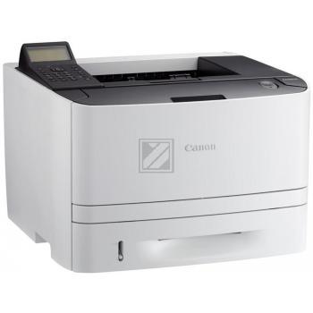 Canon I-Sensys LBP 253 X
