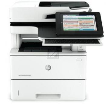 Hewlett Packard Laserjet Enterprise MFP M 527 F