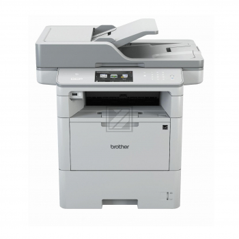 Brother DCP-L 6600