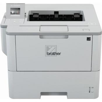 Brother HL-L 6400 DW