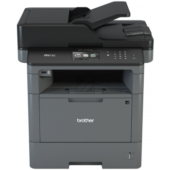 Brother MFC-L 5750 DWTD