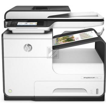 Hewlett Packard Pagewide Pro 477
