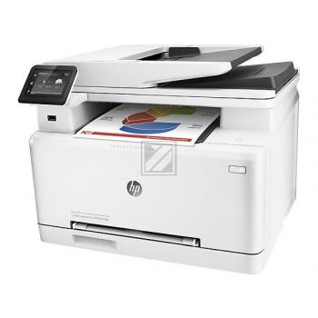 Hewlett Packard Color Laserjet Pro MFP M 274 N