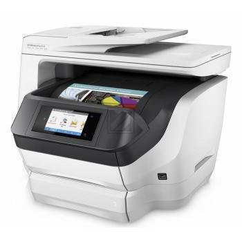 Hewlett Packard Officejet Pro 8710