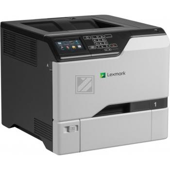 Lexmark CS 720 DE