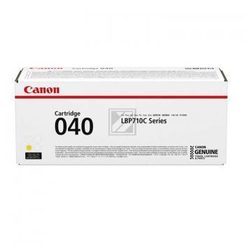 Canon Toner-Kartusche gelb (0454C001)
