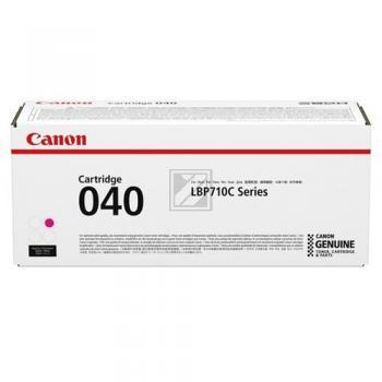 Canon Toner-Kartusche magenta (0456C001)