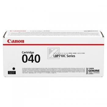 Canon Toner-Kartusche schwarz (0460C001)