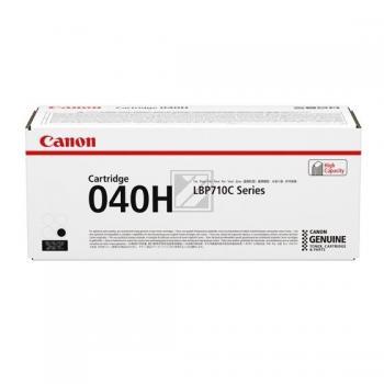 Canon Toner-Kartusche schwarz HC (0461C001)