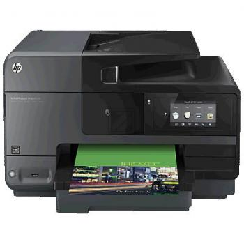 Hewlett Packard Officejet Pro 8727