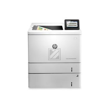 Hewlett Packard Color Laserjet Enterprise M 553 X