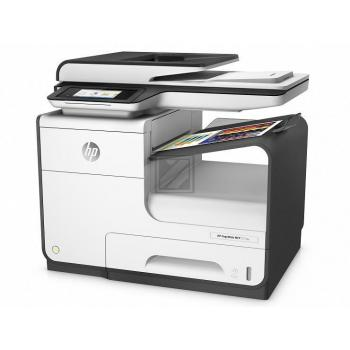Hewlett Packard Color Laserjet Pro MFP M 377