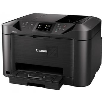 Canon MAXIFY MB2750 600 x 1200DPI Tintenstrahl A4 24Seiten pro Minute WLAN