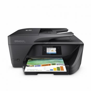Hewlett Packard Officejet Pro 6960