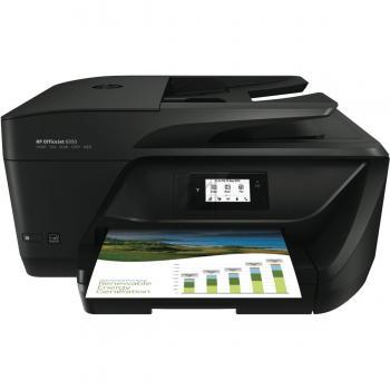 Hewlett Packard Officejet 6950