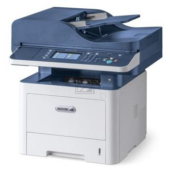 Xerox Workcentre 3345 DNIM