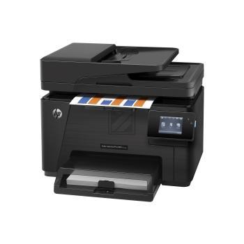 Hewlett Packard Laserjet Pro MFP M 130 FN