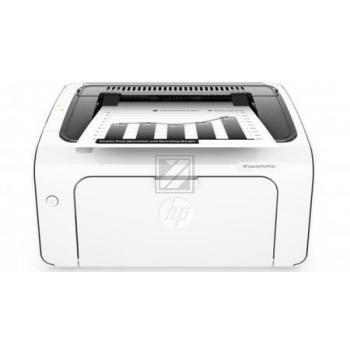 Hewlett Packard Laserjet Pro M 12 W