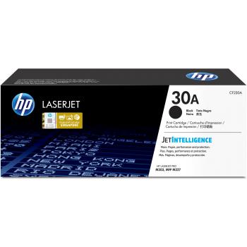HP Toner-Kit schwarz (CF230A, 30A)