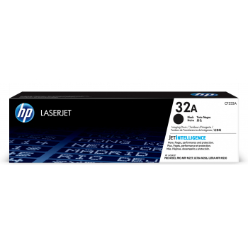 HP Fotoleitertrommel schwarz (CF232A, 32A)