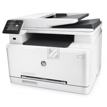 Hewlett Packard Laserjet Pro MFP M 227