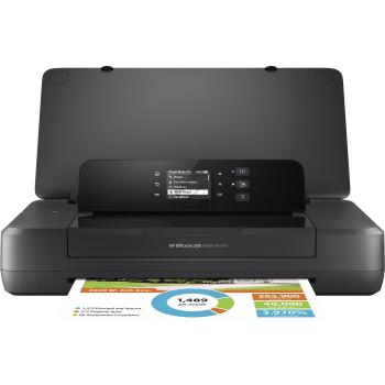 Hewlett Packard Officejet 200