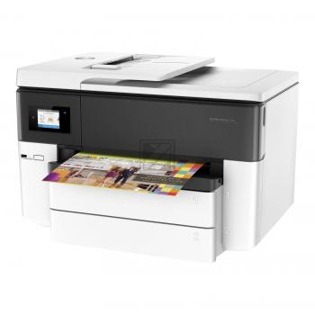 Hewlett Packard Officejet Pro 7740