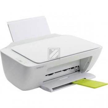 Hewlett Packard DeskJet 2130 AIO