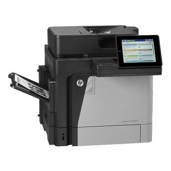 Hewlett Packard Laserjet Enterprise MFP  M 630 H