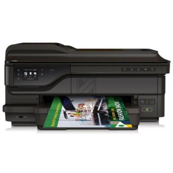Hewlett Packard Officejet 7612 E AIO